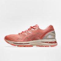 Asics Gel Nimbus 20 SP Ladies Running Shoes