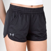 Under Armour Ladies Tech 2.0 Training Shorts