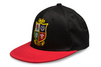Brandco British & Irish Lions 2017 Kids Snap Back Rugby Cap