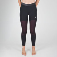 Asics Ladies 7/8 Base Layer Training Tights