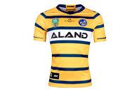 ISC Parramatta Eels 2018 NRL Alternate S/S Rugby Shirt