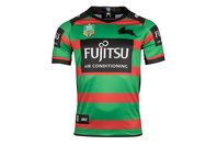 ISC South Sydney Rabbitohs NRL 2018 Home S/S Rugby Shirt