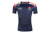 VX-3 Help for Heroes England 2018/19 Rugby T-Shirt
