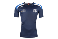 VX-3 Help for Heroes Scotland 2018/19 Rugby T-Shirt
