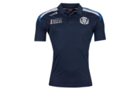 VX-3 Help for Heroes Scotland 2018/19 Rugby Polo Shirt