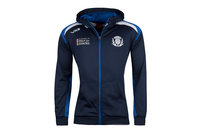 VX-3 Help for Heroes Scotland 2018/19 Kids Hooded Rugby Sweat