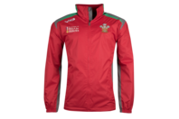 VX-3 Help for Heroes Wales 2018/19 Rugby Jacket