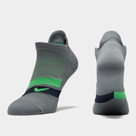 Nike Performance Cushion No Show Running Socks