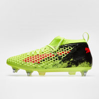 Puma Future 18.2 Netfit NX SG Football Boots