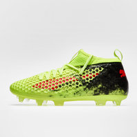 Puma Future 18.2 Netfit HyFG Football Boots