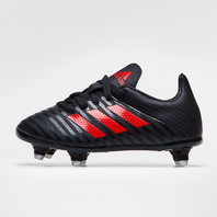 adidas Malice Kids SG Rugby Boots
