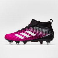 adidas Predator Flare SG Rugby Boots