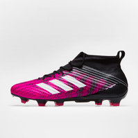 adidas Predator Flare FG Rugby Boots