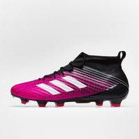 adidas Predator Flare FG Rugby Boots
