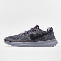Nike Free RN 2017 Ladies Running Shoes