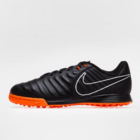 Nike Tiempo LegendX VII Academy Kids TF Football Trainers