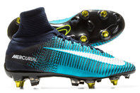 Nike Mercurial Superfly Anti-Clog SG Pro Football Boots
