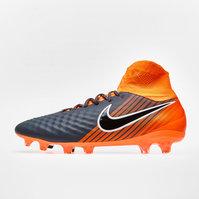 Nike Magista Obra II Pro D-Fit FG Football Boots
