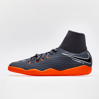 Nike Hypervenom PhantomX III Academy D-Fit IC Football Trainers