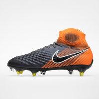 Nike Magista Obra II Elite Anti-Clog SG Pro Football Boots