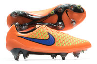 Nike Magista Opus Kids SG Pro Football Boots