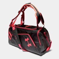 Under Armour Wales WRU 2017 Contain Duffel Bag