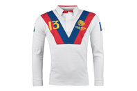 Great Britain Rugby League Heritage L/S Shirt