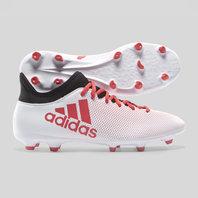 adidas X 17.3 FG Football Boots