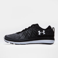 Under Armour UA Threadborne Fortis 3 Running Shoes