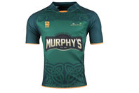 World Beach Rugby The New Celtics 2018 Home S/S Rugby Shirt