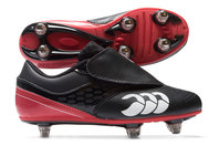 Canterbury Phoenix Raze SG Kids Rugby Boots