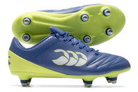 Canterbury Stampede 2.0 Kids SG Rugby Boots