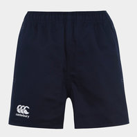 Canterbury Professional Cotton Rugby Shorts