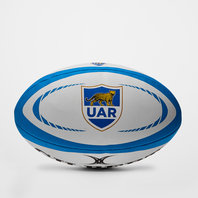 Gilbert Argentina Official Replica Rugby Ball