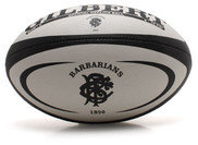 Gilbert Barbarians Official Replica Rugby Ball