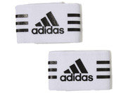 Adidas 3 Stripe Guard Stays White/black