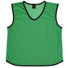 Mesh Training Bibs - Green